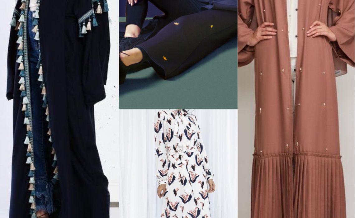 Fahima Miah Abaya Inspiration